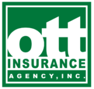 Ott Insurance Agency Logo